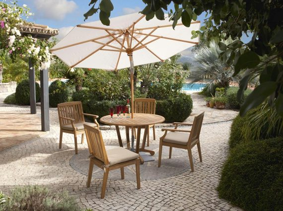 Barlow Tyrie Patio Furniture