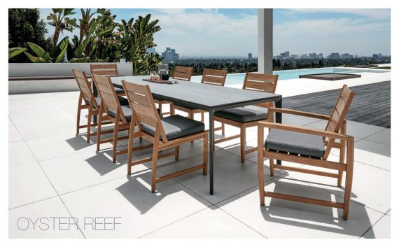 Gloster Patio Furniture