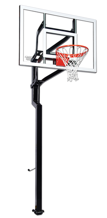 Goalsetter Basketball Nets & Hoops - Contender