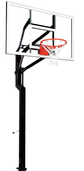 Goalsetter Basketball Nets & Hoops - All American