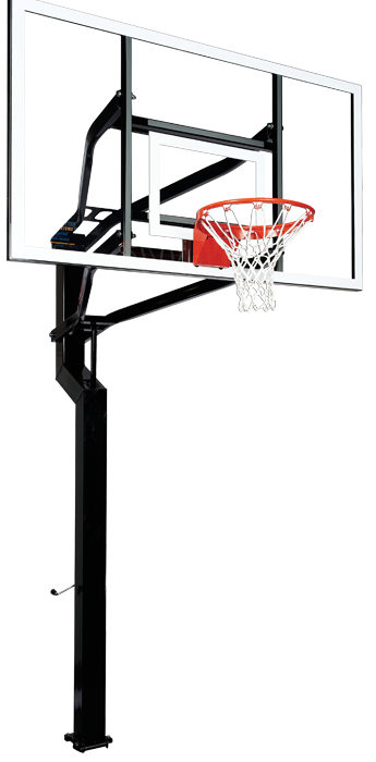 Goalsetter Basketball Systems - MVP