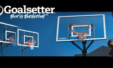 Goalsetter Basketball Nets and Hoops