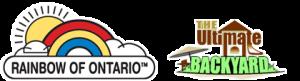 Rainbow of Ontario Logos